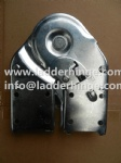 ladder locking hinge