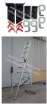 extension ladder part