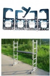 scaffolding ladder part
