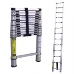 Easy Store Telescopic Step Ladder china supplier